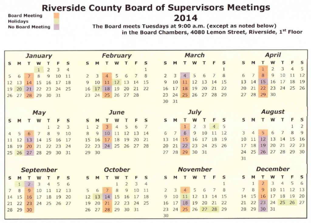 Riverside County Property Tax Appeals