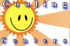 Riverside County Cooling Centers